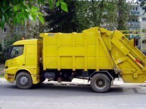 Colectare și transport deșeuri municipale